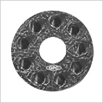 Ligament Washer Multi Spike