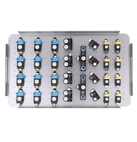 AO Conventional Type External Fixator Set