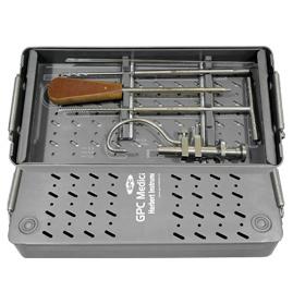Cannulated Herbert Screw Instrument Set
