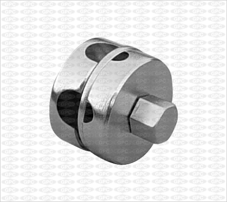 Circular Clamp 8mm Rod