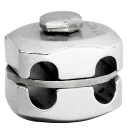Double Rod to Rod clamp