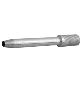 Driver sleeve for locking screw