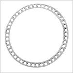 External Fixator - Ilizarov Full Ring