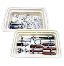 fixLOCK Mini Fragment - General Instrument Set