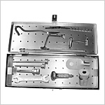 Instrument Set For Humerus Nails (UHN)