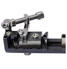 Graduated Swivel Clamp