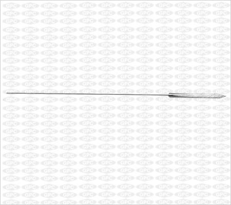 Ilizarov Wire Bayonet Point-1.5mm