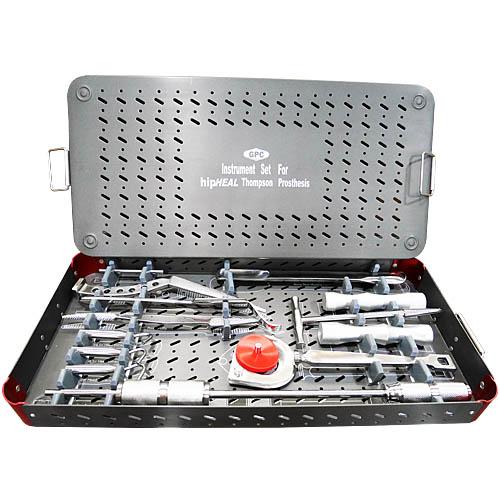 Instrument Set for Thompson Prosthesis