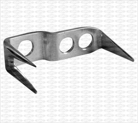 Locking Rigid Plate