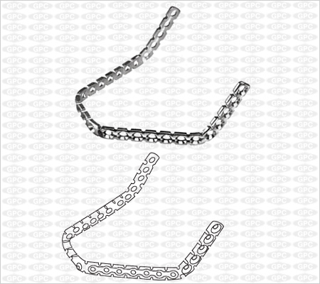 Mandibular Reconstruction Plate 2.7