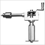Micro Open Hand Drill S.S Chuck & Key