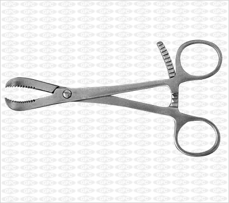 Mini Reduction Forceps