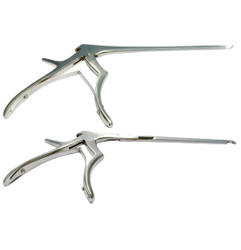 Punch forceps-45º Angle up/down