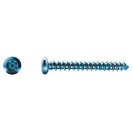 Self-Tapping Cortex Screw, 1.5 mm Stardrive
