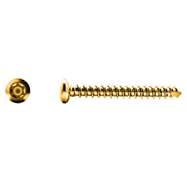 Self Tapping Cortex Screw, 2.0 mm Stardrive