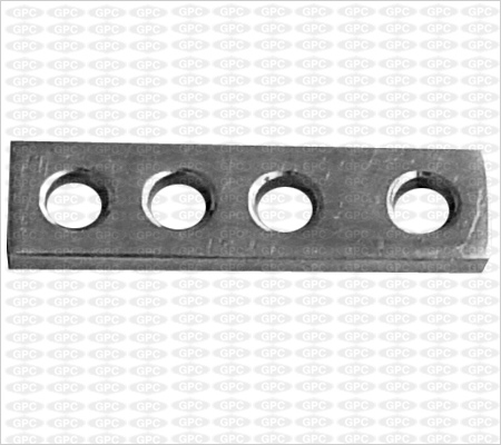 Short Connection Plates