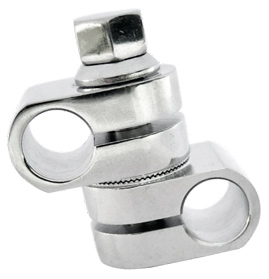 Tube to Tube Clamp