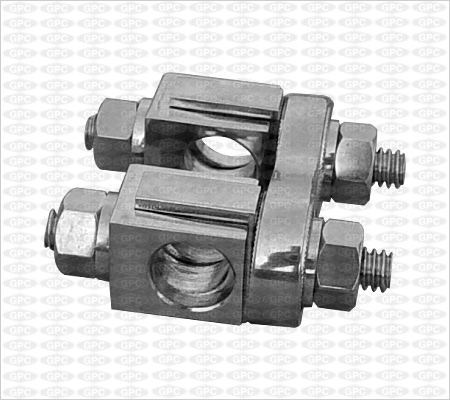 Universal Joint For Two Tubes (Straight & Curved)