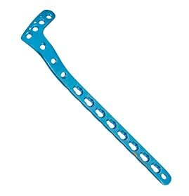Proximal Tibial Locking Plate 3.5mm Left/Right